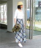 M-Basic バイヤスフレアスカートの商品画像