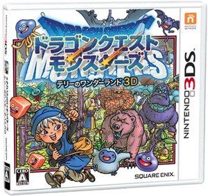 【中古】[3DS]ドラゴンクエストモンスターズ テリーのワンダーランド3D