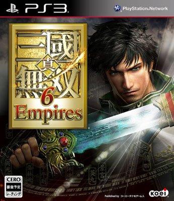 【中古】[PS3]真・三國無双6 Empires