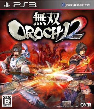 【中古】[PS3]無双OROCHI 2