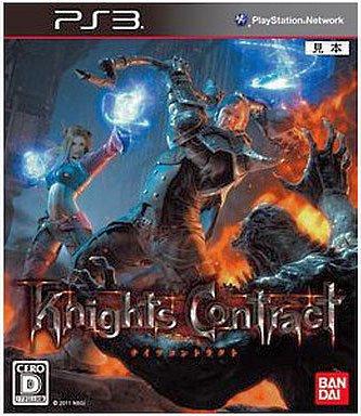 【中古】[PS3]Knights Contract(ナイツコントラクト)