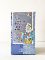 "SONNENTOR  Organic herbal spice tea ""Easy Breath"" Caffeine-free ヒルデガルド 呼吸のお茶"