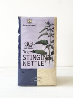 "SONNENTOR Organic Herbal Tea ""Stinging Nettle"" ネトルティー *花粉症対策にも"