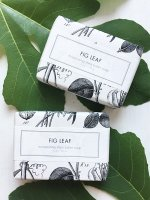 FORMULARY55 Shea butter moisturizing soap FIG LEAF フレグランスバーソープ フィグリーフ