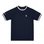 パフォーマンス・半袖Tシャツ[2色展開](ボーイズS〜XL)