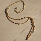 Pixy Mix Long Necklace