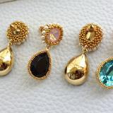 Tasty Stud Earrings