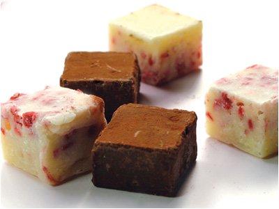【クール対応】 ベルギーカレボー社チョコレートを贅沢に 蔵の石畳(アソート32粒入)