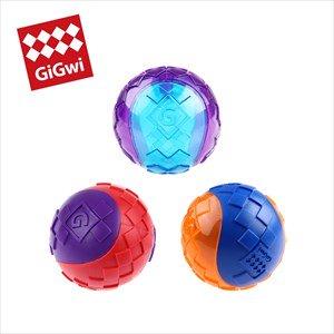 GiGwi ギグウィパピーボール 3P