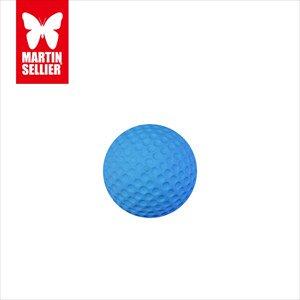 Rubb'n'Roll(ルーベンロール) ソフトラバーボール パピー ブルー