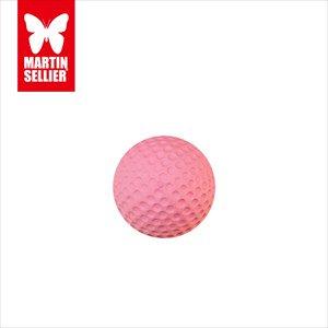 Rubb'n'Roll(ルーベンロール) ソフトラバーボール パピー ピンク