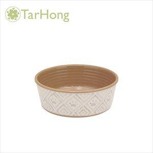 TarHong タールホンボウル S ストーンホワイト