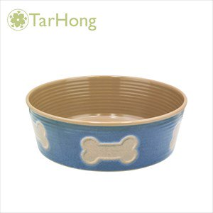 TarHong タールホンボウル L インディゴブルー
