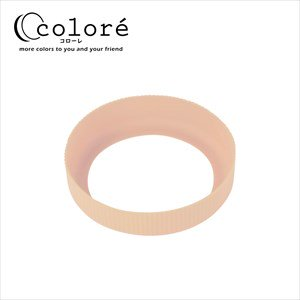 Coloré M用デイリーカラーリム フレッシュマッシュルーム