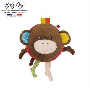 Baby Dog レオン(モンキー)タグボール