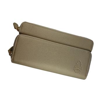 【風水財布 リッチゴールド】 風水の技を詰め込んだ究極の財布