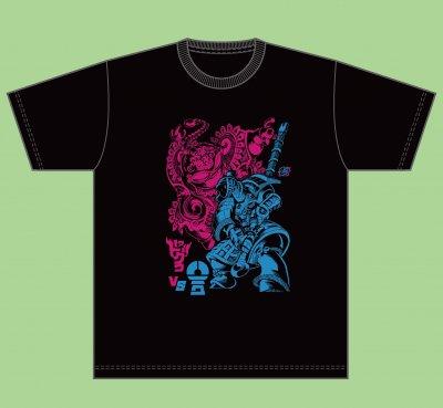 02-03 久正人 Tシャツ 土偶vs埴輪