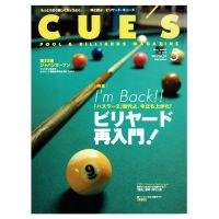 CUE'S 2009年05月号