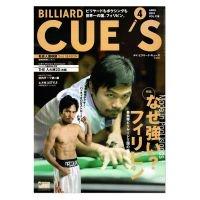 CUE'S 2010年04月号