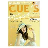 CUE'S 2010年05月号