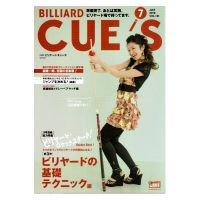 CUE'S 2010年07月号