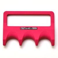 QK-S キュークロー 3本用 ピンク
