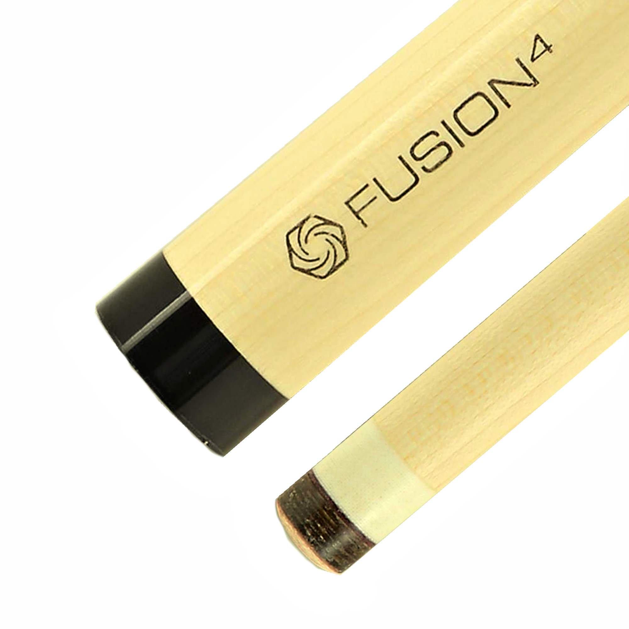 Fusion 12.8mm
