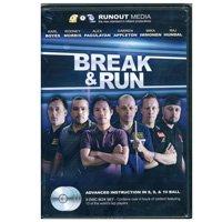 BREAK&RUN