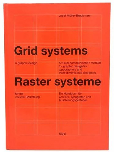 Grid Systems in Graphic Design...