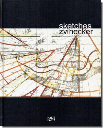 Zvi Hecker Sketches/ツヴィ・...