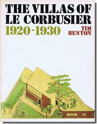 古書山翡翠 the villas of le corbusier 1920 1930 ル コルビュジエの住宅