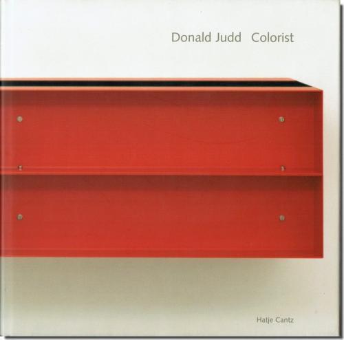 ドナルド・ジャッドの画像 p1_23