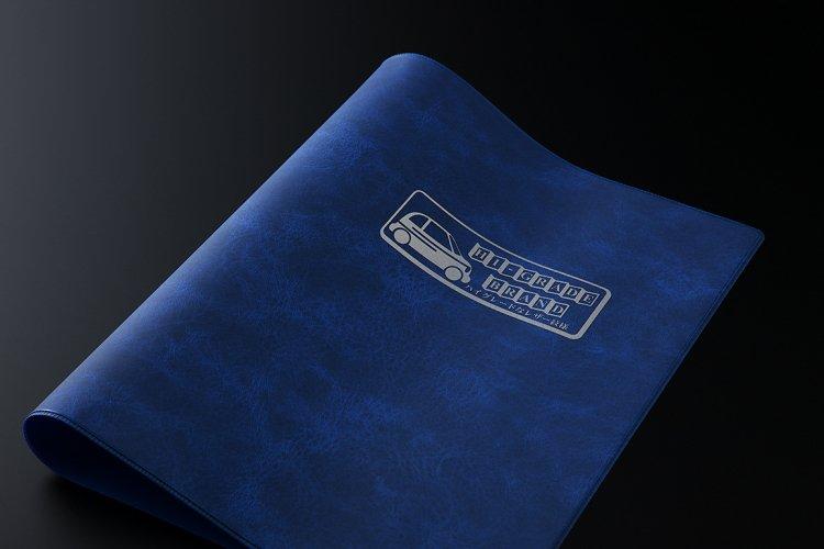 ハイグレード ブルー【シンプル車検証入】
