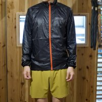 <img class='new_mark_img1' src='https://img.shop-pro.jp/img/new/icons20.gif' style='border:none;display:inline;margin:0px;padding:0px;width:auto;' />OMM  Sonic Jacket  (2018SS)