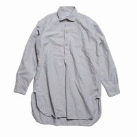 <img class='new_mark_img1' src='//img.shop-pro.jp/img/new/icons20.gif' style='border:none;display:inline;margin:0px;padding:0px;width:auto;' />【10% OFF】  GOWEST   GRANDPA SHIRTS