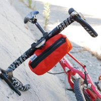 ROAD RUNNER BAGS   Burrito Handlebar Bag