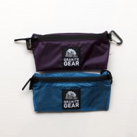 GRANITE GEAR   TRAIL WALLET L