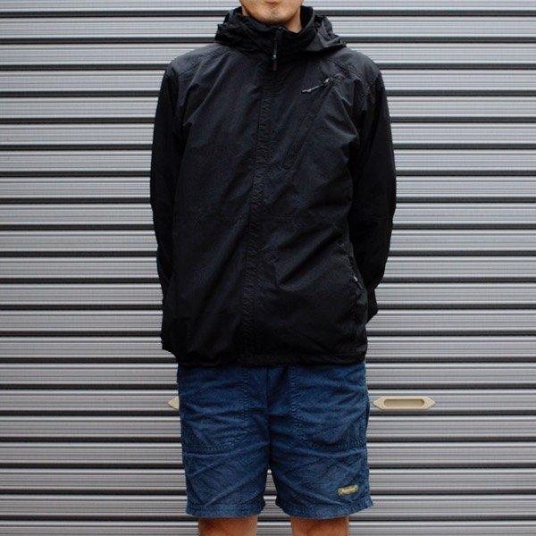 BURLAP OUTFITTER   Supplex Full Zip Wind Shirt
