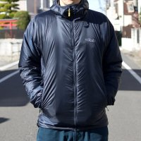 <img class='new_mark_img1' src='//img.shop-pro.jp/img/new/icons20.gif' style='border:none;display:inline;margin:0px;padding:0px;width:auto;' />【20% OFF】  Rab   Xenon X Jacket