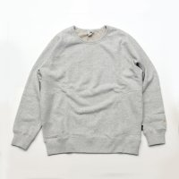 GOHEMP   CREW PK SWEAT