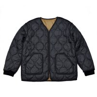 BURLAP OUTFITTER   Reversible Liner Jacket