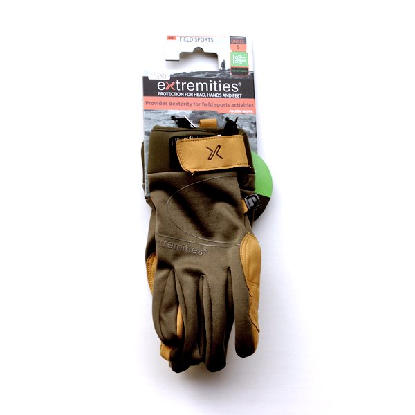extremities   Falcon Glove