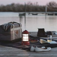 <img class='new_mark_img1' src='https://img.shop-pro.jp/img/new/icons58.gif' style='border:none;display:inline;margin:0px;padding:0px;width:auto;' />Barebones Living   Forest Lantern LED 2.0