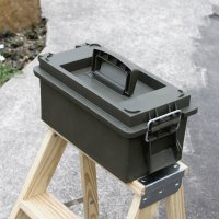 Hayes Tooling & Plastics   Small Utility Box