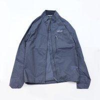 <img class='new_mark_img1' src='//img.shop-pro.jp/img/new/icons7.gif' style='border:none;display:inline;margin:0px;padding:0px;width:auto;' />Rab   Vital Windshell Jacket