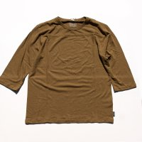 GOHEMP   BASIC FOOTBALL TEE  (18 / LADY'S)