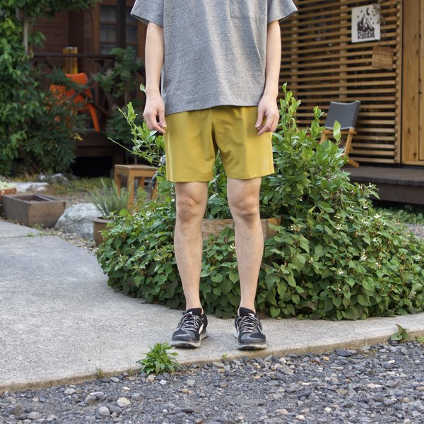 Teton Bros.   Scrambling Short  (2018)