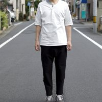 <img class='new_mark_img1' src='https://img.shop-pro.jp/img/new/icons20.gif' style='border:none;display:inline;margin:0px;padding:0px;width:auto;' />BURLAP OUTFITTER   EQ PLEATS PANT