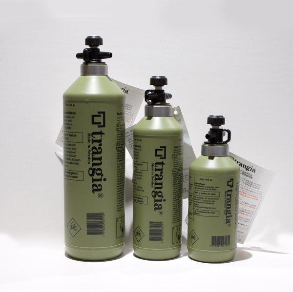 Trangia  Fuel Bottle (OLIVE)