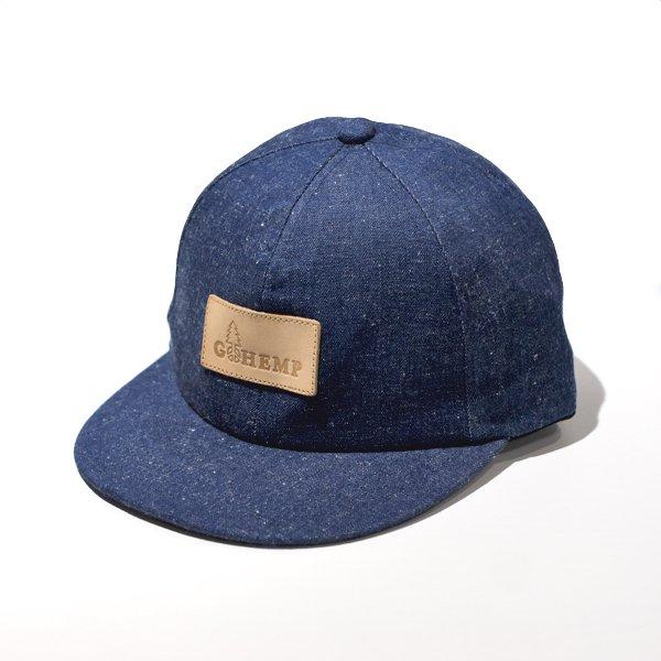 GOHEMP   BASEBALL CAP